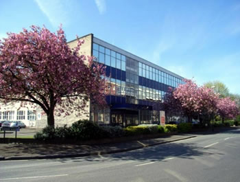 RDK Consulting Offices, Maidenhead